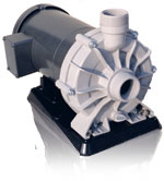 Pacer PC Series Pumps