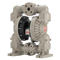 ARO,Pro-Series,Metallic,Non-Metallic,Diaphragm,Pumps