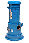 G&L Marlow Series 20EVP, G&L Vertical In-Line Self-Priming Centrifugal Pumps, G&L Self-Priming Centrifugal Pumps, G&L Pumps