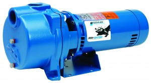 IRRI-GATOR, Model GT, Self-Priming, Centrifugal Pumps, Goulds G&L Pumps