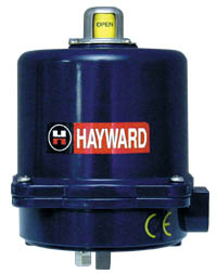 Electric, Valve Actuator, Hayward, Series EJM