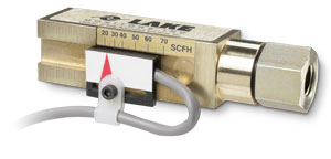 weld shield gas flow switch from lake monitors. Black Bedroom Furniture Sets. Home Design Ideas