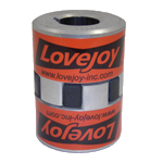 Jaw Type Couplings, Lovejoy